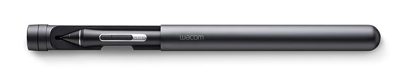 wacom mobile stuido pen case