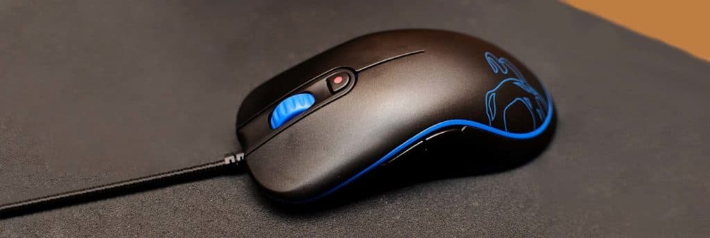 optical mouse image