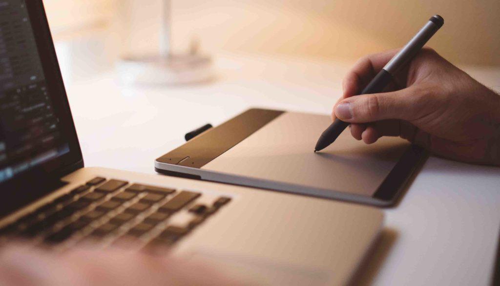 choosing drawing tablet for beginners