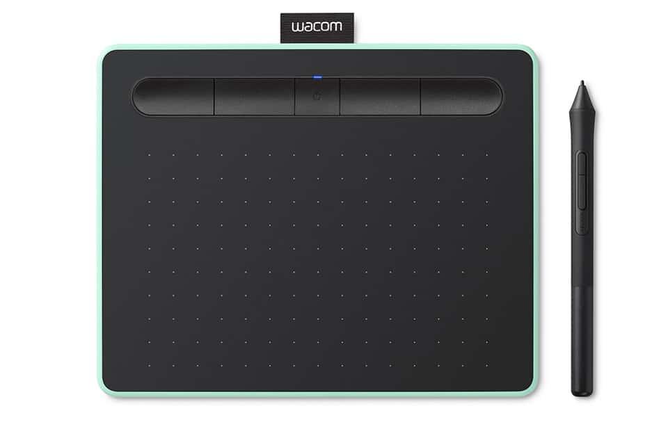 wacom-Intuos-s