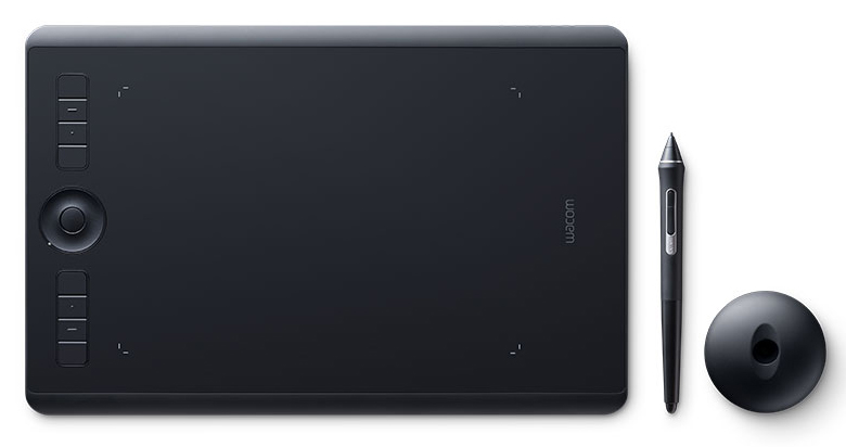 Wacom Intuos Pro – What makes it the best Drawing tablet