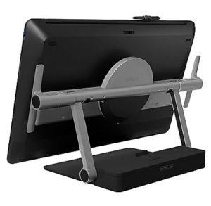 wacom dispaly tablets stand