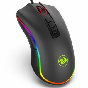 red dragon m711 cobra mouse for gaming