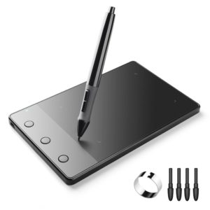 Huion h420 budget tablet