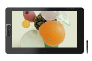 Wacom Cintiq Pro 32 pen display tablet