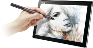 asus zenpad 10 android tablet with stylus