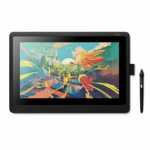 wacom cintiq 16 display pen tablet