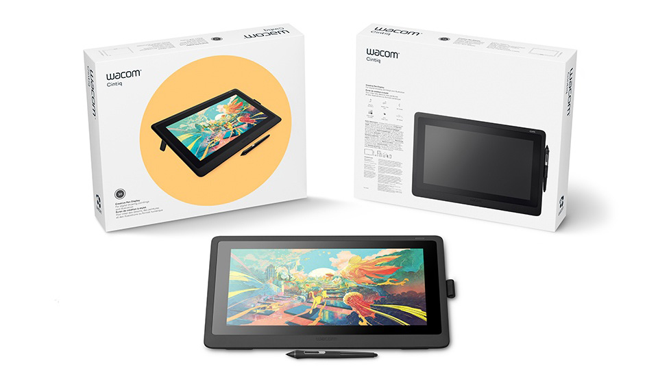 wacom cintiq 16 review