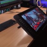 Gaomon PD 1560 review – Perfect Drawing Tablet for beginners