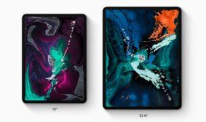 iPad Pro 11 inch vs 12.9 inches