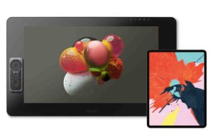 which is better iPad or cintiq