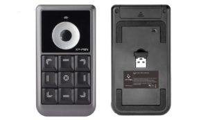 xp pen expresskey remote