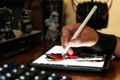 Apple Pencil vs Samsung S Pen comparison: For drawing and taking notes