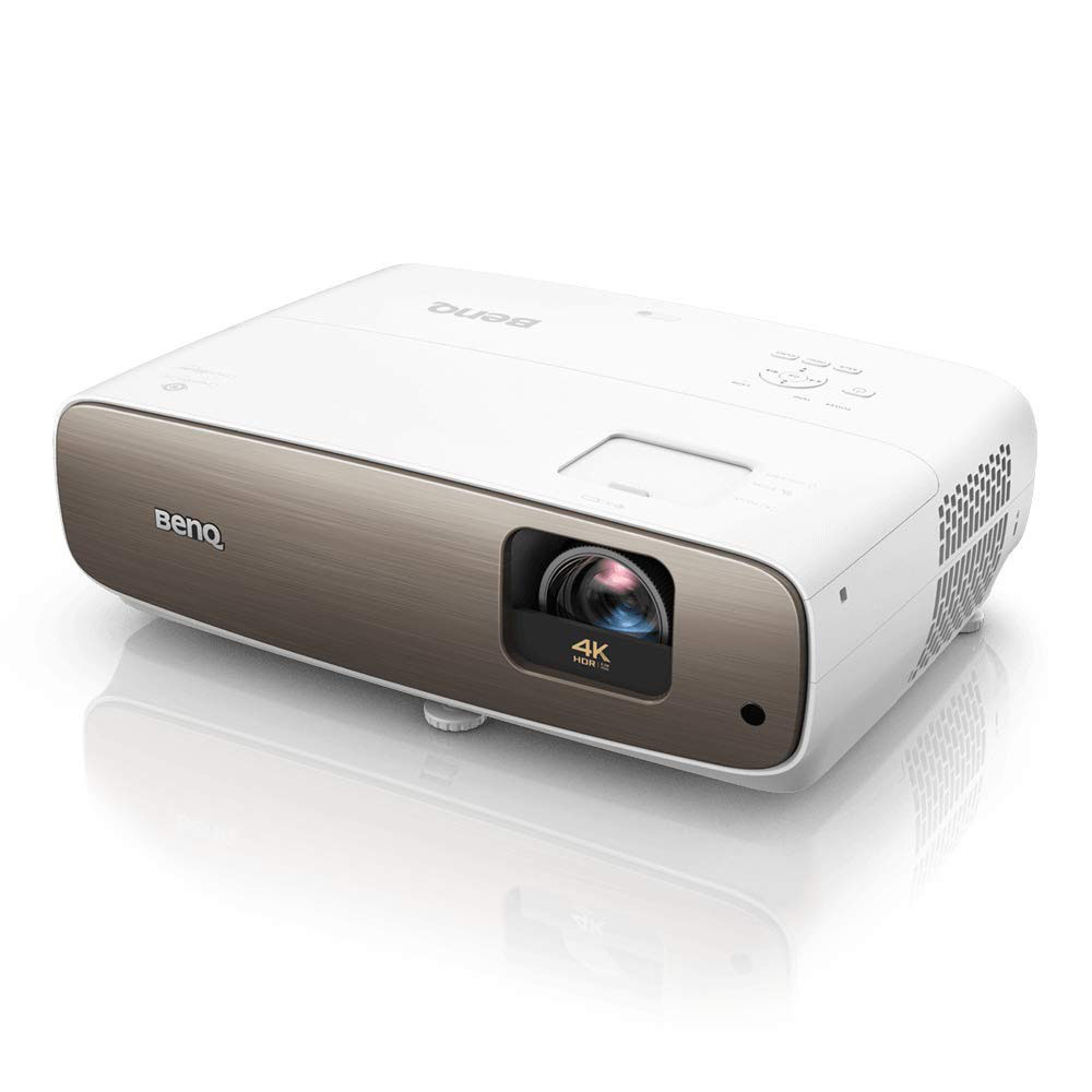 BenQ projector recommended