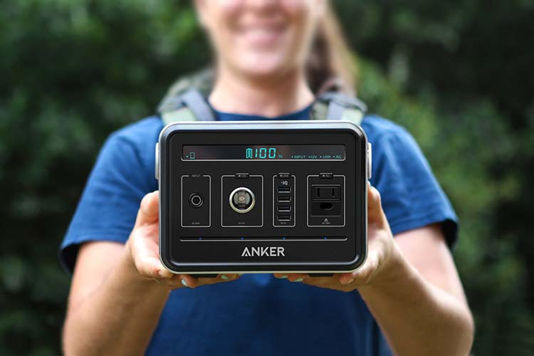 9 Best Power Banks for Camping and Hiking in 2019 – Portable chargers
