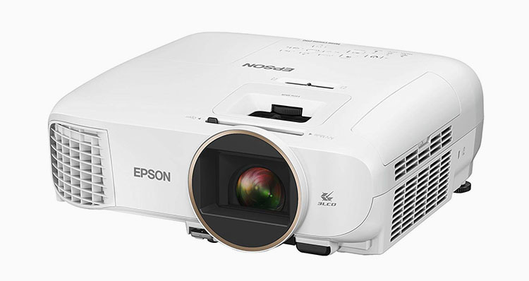 Epson 2150 best art projector for drawing and tracing