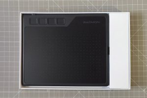 Gaomon S620 Graphics Tablet Review:  Pen Tablet for Digital art and OSU!