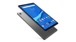 Lenovo Tab M10 Plus - cheap pen enabled android tablet for beginner artists