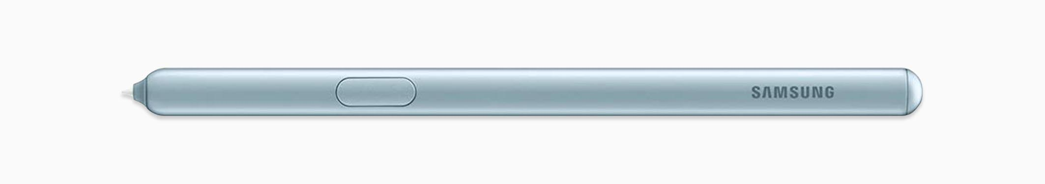 Samsung Galaxy Tab S6 new S Pen