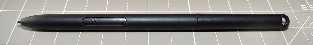 Star G960 stylus