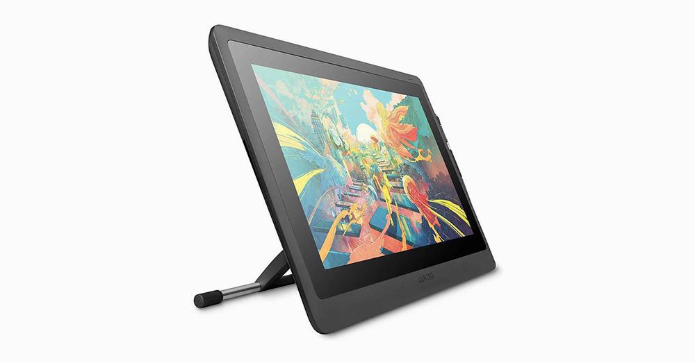 Wacom Cintiq 16 tablet stand