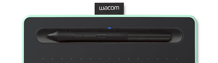 Wacom Intuos pen holder