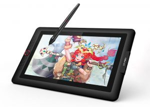 Xp Pen Artist 15.6 pro wacom cintiq replacement