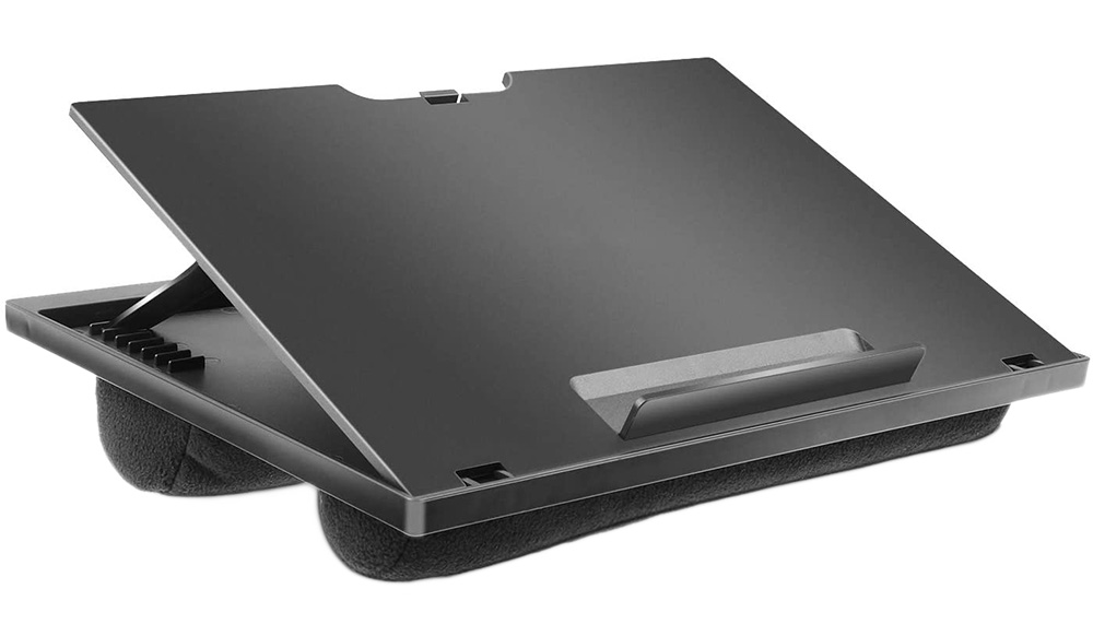 adjustable lap desk stand for tablets