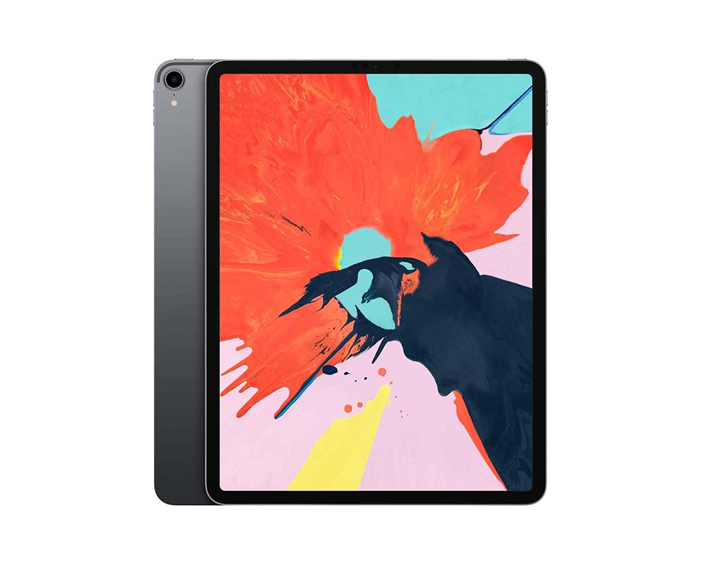 apple ipad pro as a standalone drawing tablet