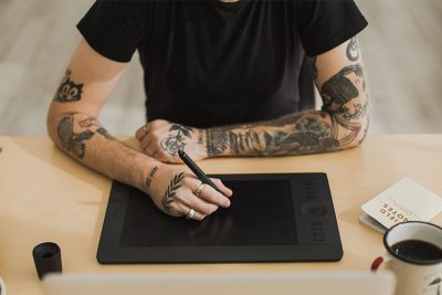 Best Drawing Tablet to Buy in 2021 – Graphics Tablets Comparison