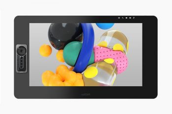 Best Drawing Tablet with screen for Artist Animators and Designers