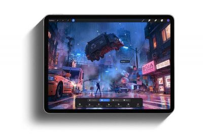 Artist Explains! Which is the Best iPad for Procreate?