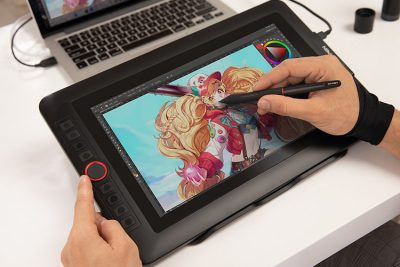 6 Cheap Drawing Tablet with Built-in Screen in 2021 – Display Tablet