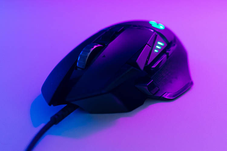 cheap gaming mouse on a budget