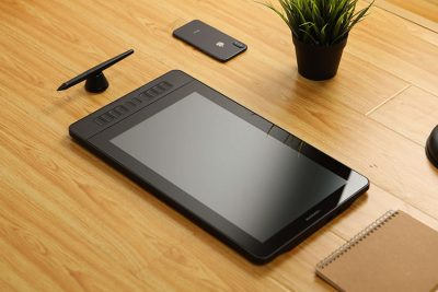 Gaomon PD 1561 (1560) review – Perfect Drawing Tablet for beginners