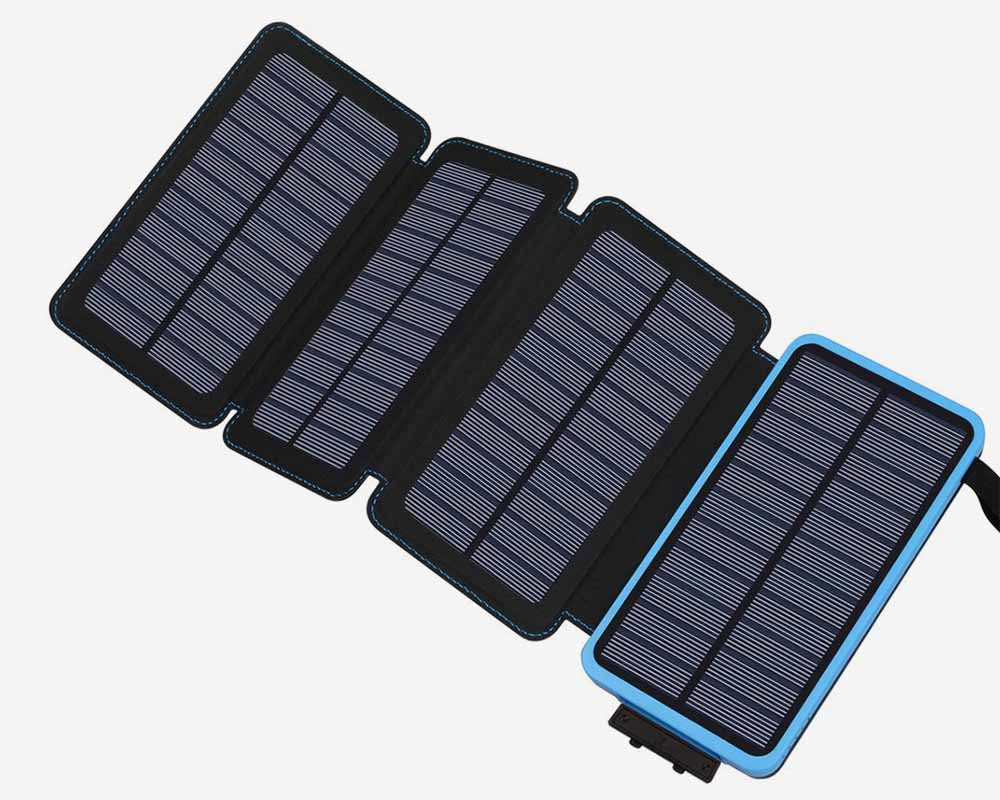 hiluckey solar charger 03