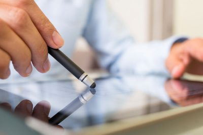 Explained! How does Capacitive Stylus Work?