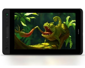 huion kamvas pro 12 budget display tablet from huion