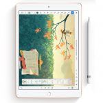 iPad 8th gen features