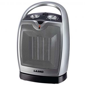 lasco ceramic electric heater