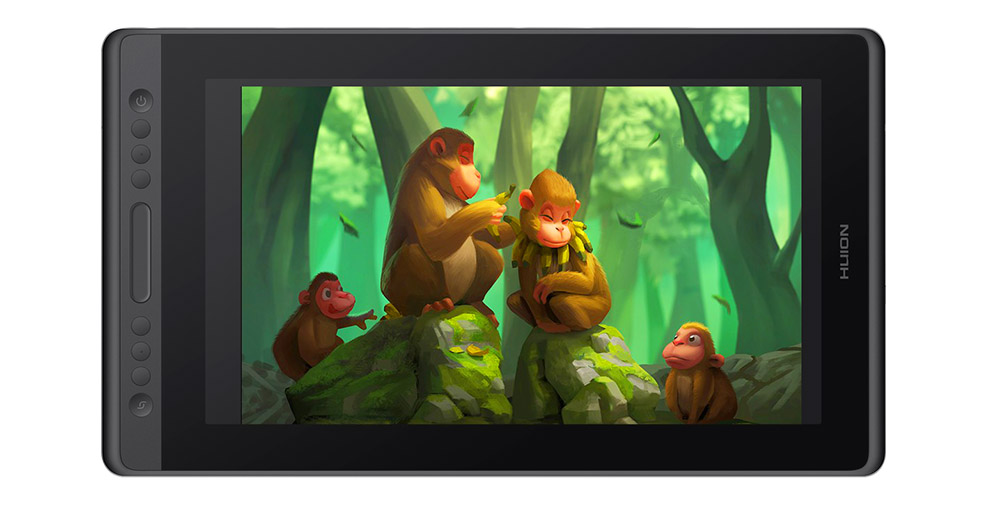 mid range display tablet cost and affordability