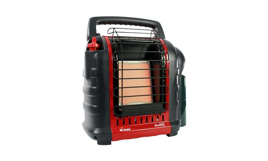 mr heater buddy indoor safe camp heater