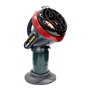 mr heater little buddy portable heater