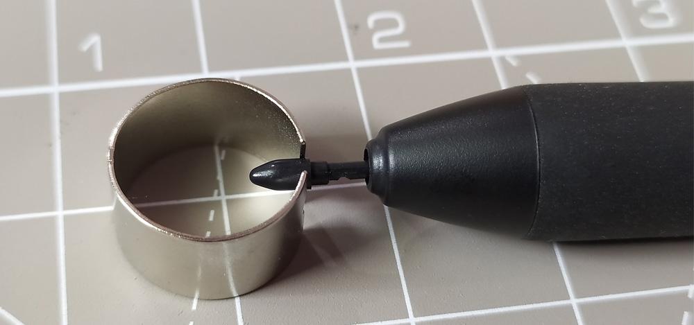 nib remover tool