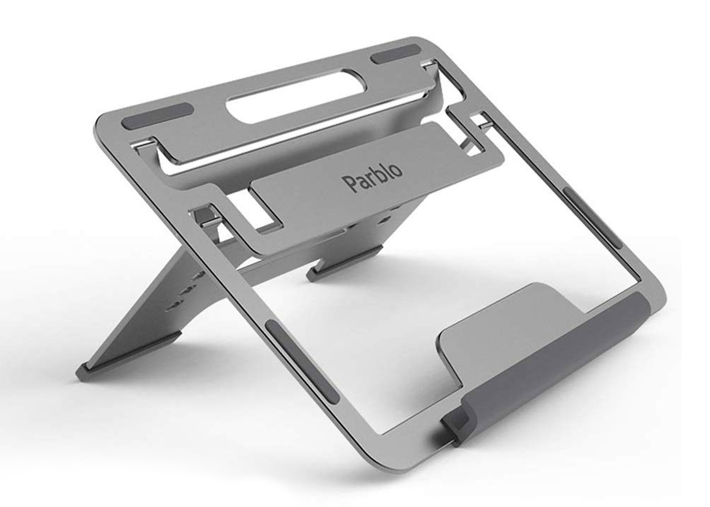 parblo pr 100 all in one drawing tablet stand