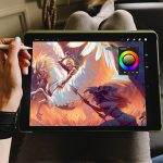 Top 7 Portable Drawing Tablet for Digital Artist in 2020 (new)
