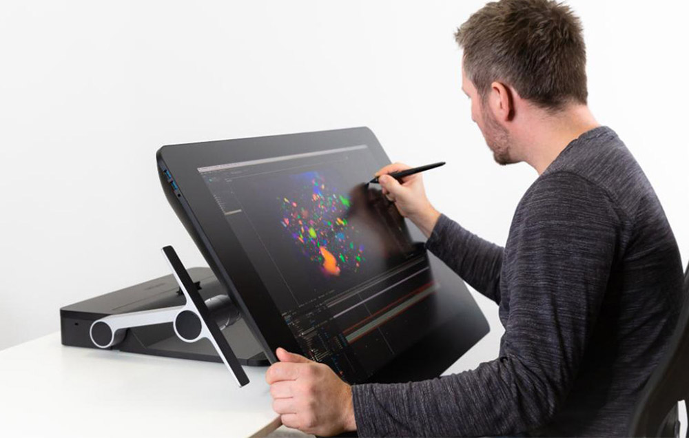premium drawing tablets