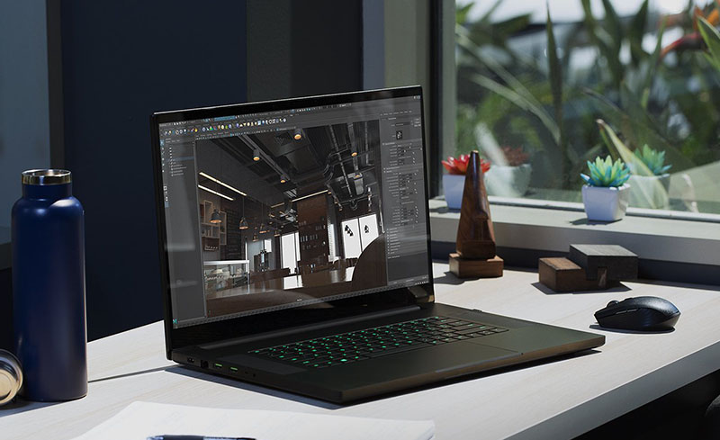 Best laptop for maya