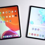 Artist Compares: Samsung Galaxy Tab S6 vs Apple IPad Pro for drawing
