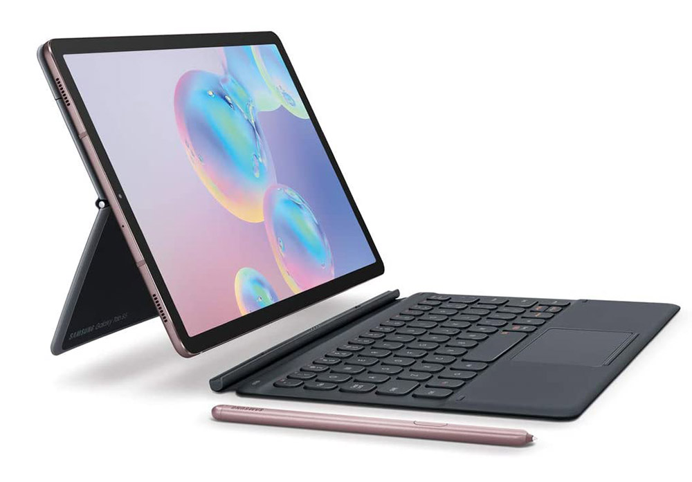 samsung galaxy tab S6 recommended